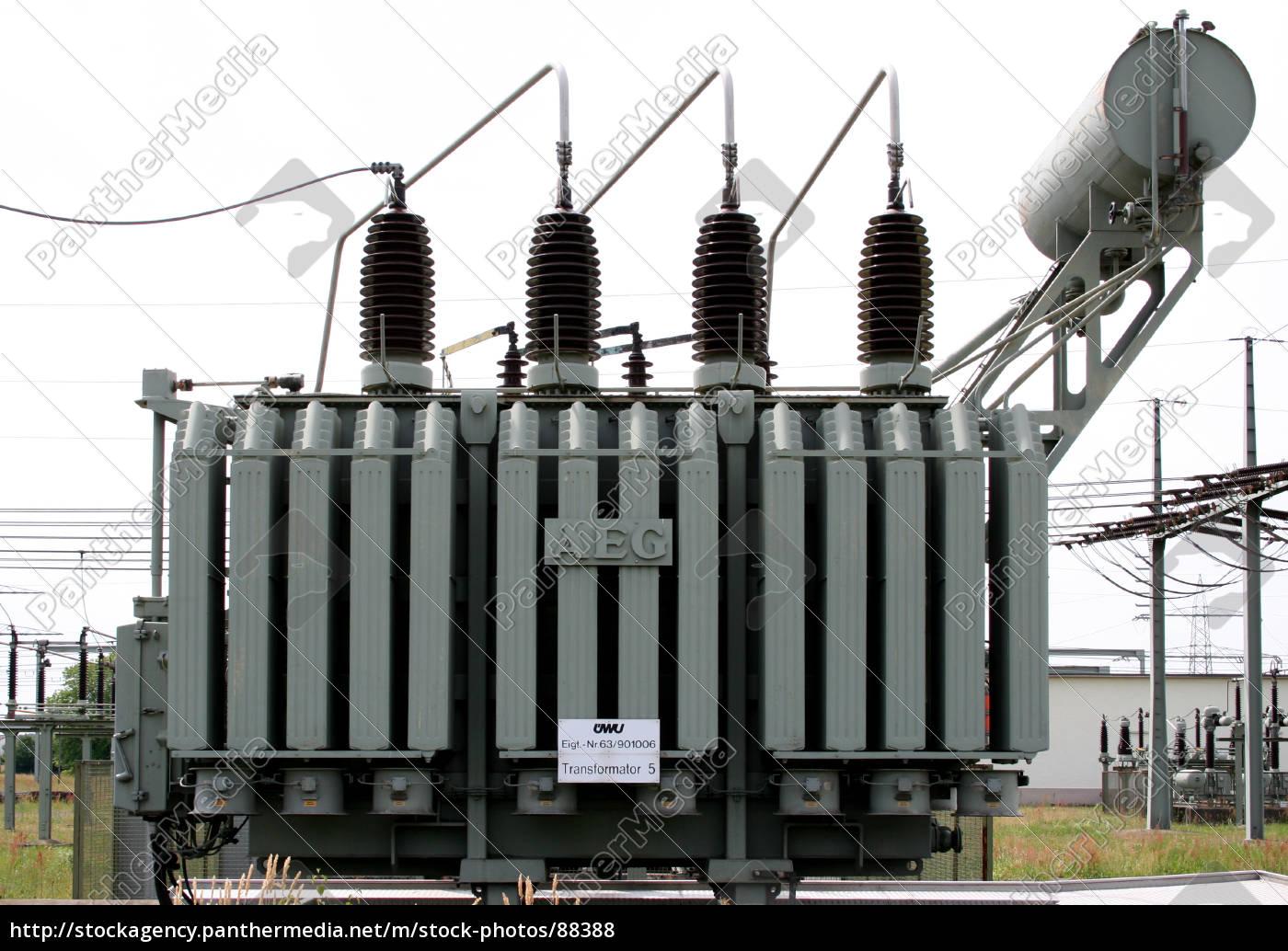 high, voltage, iii - 88388