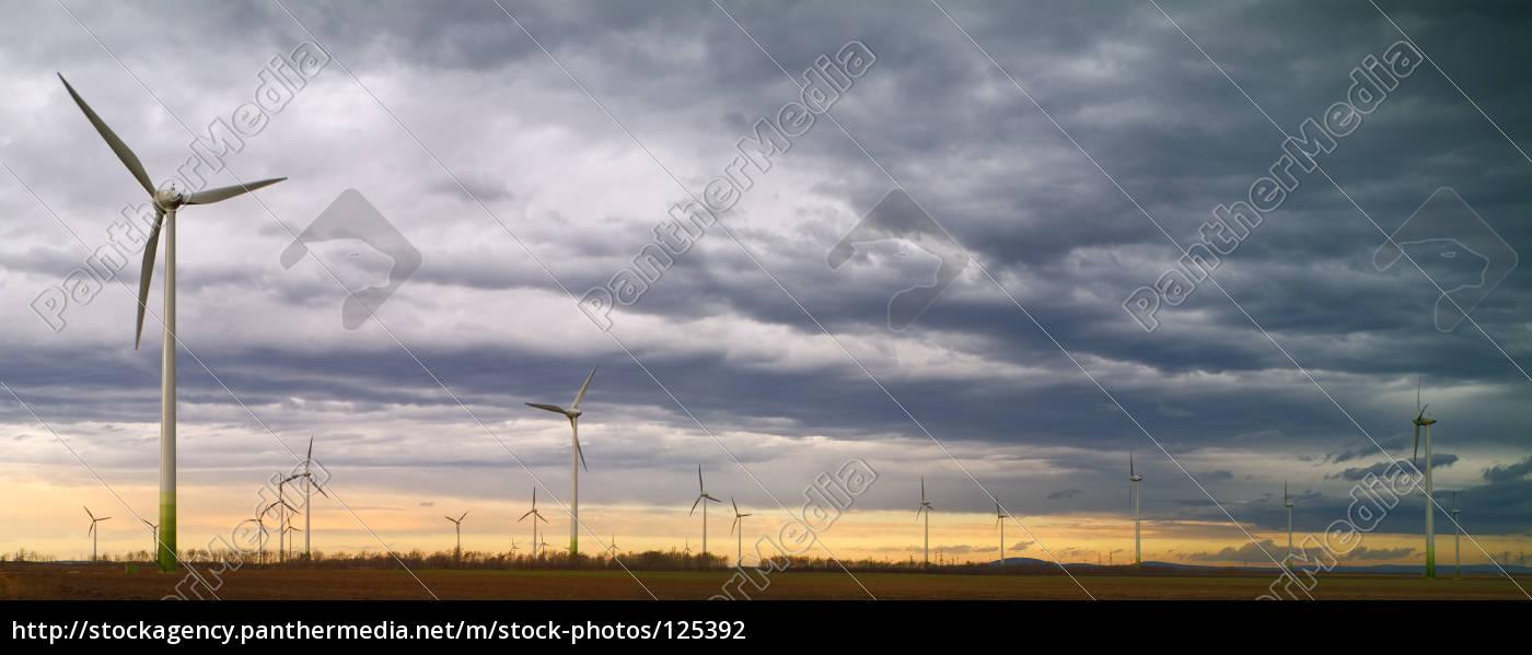 wind, farm - 125392