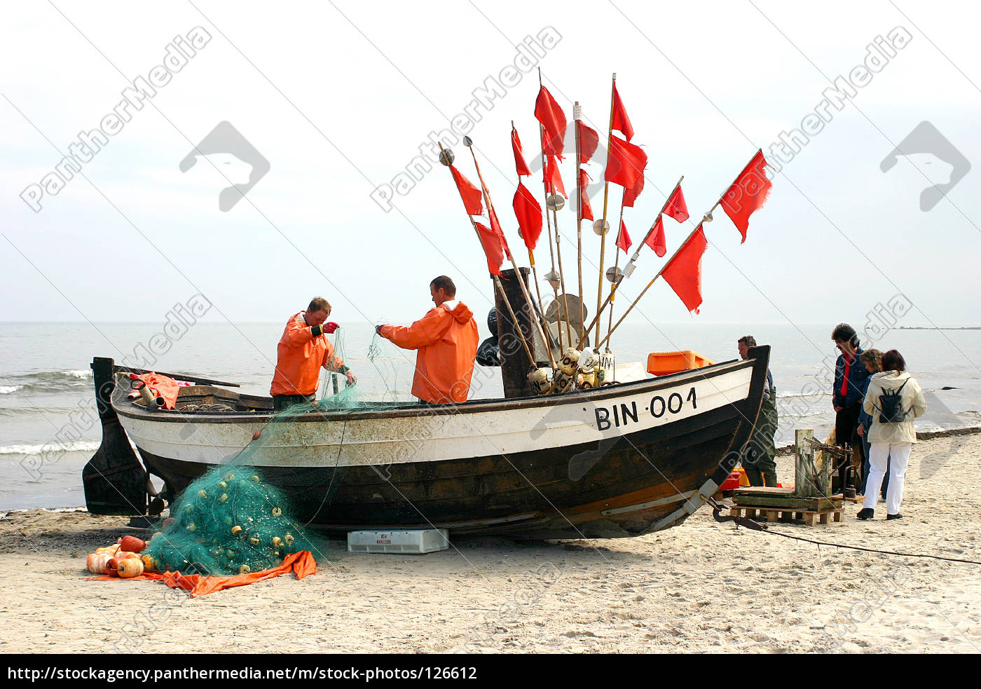 fishing, boat, 03 - 126612