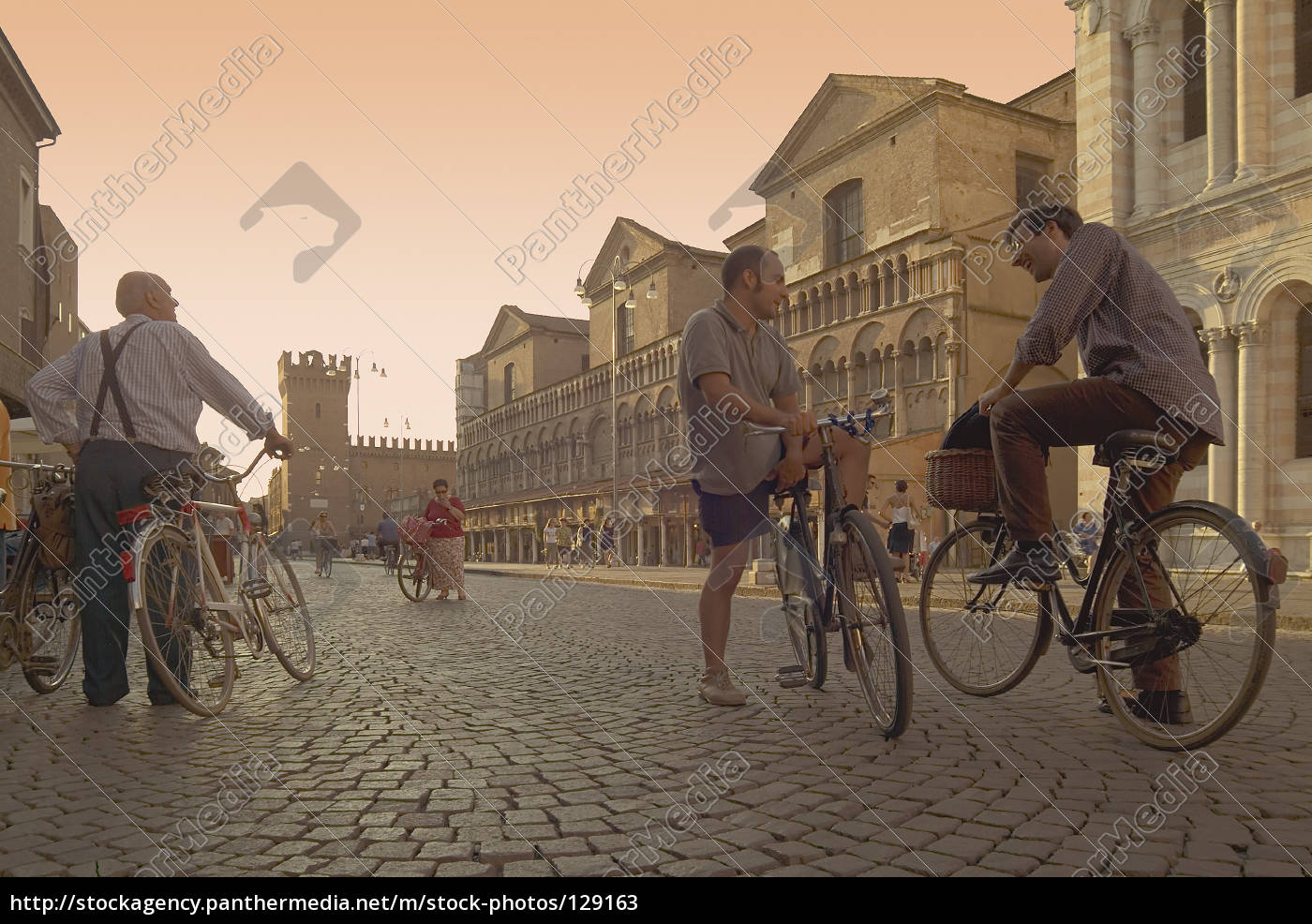 the, city, of, cyclists - 129163