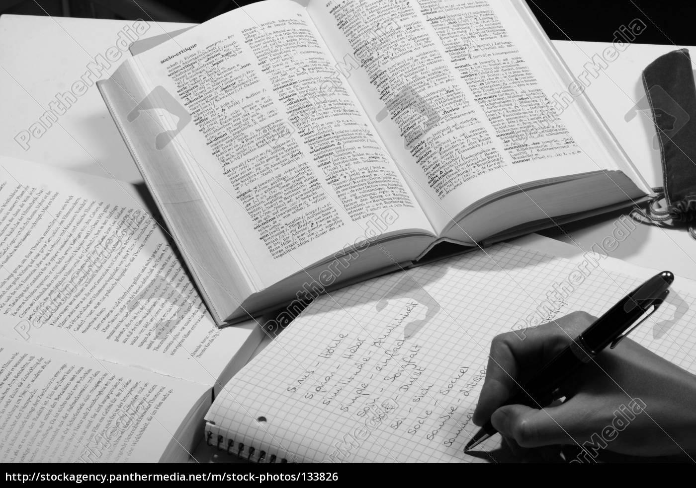 dictionary, iv - 133826