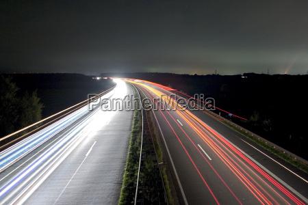 a30, at, night - 135097