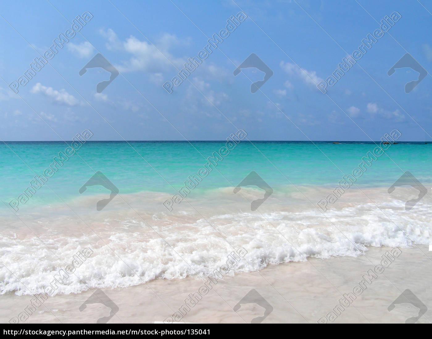 waves, crashing - 135041