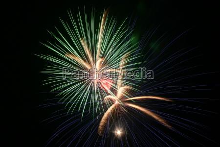 fireworks, 2 - 151762