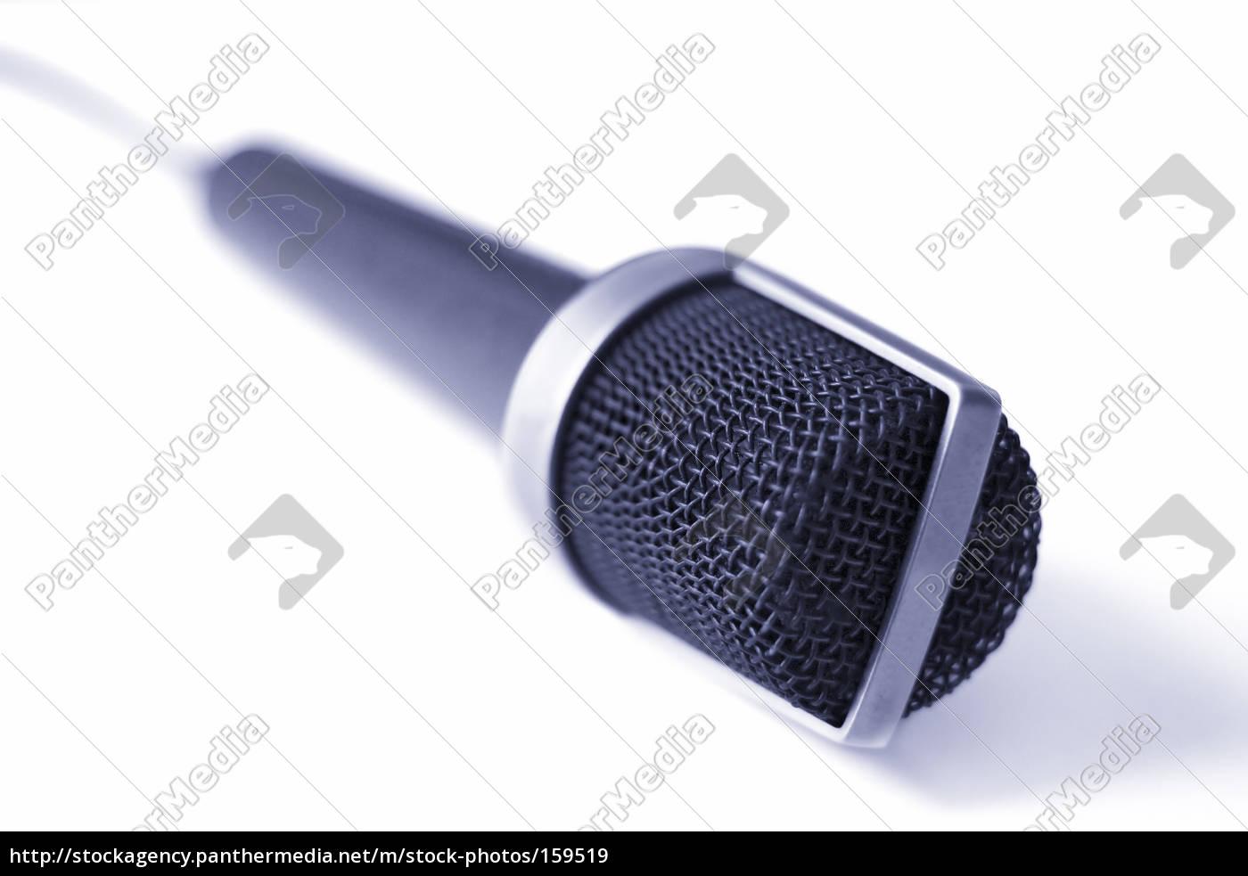 microphone, ii - 159519