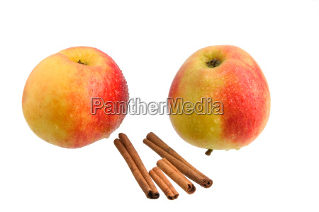 apples, with, cinnamon - 172356