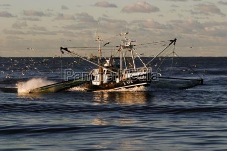 trawler - 179387