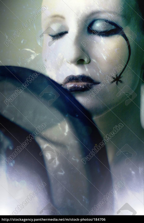 magic, face - 184706