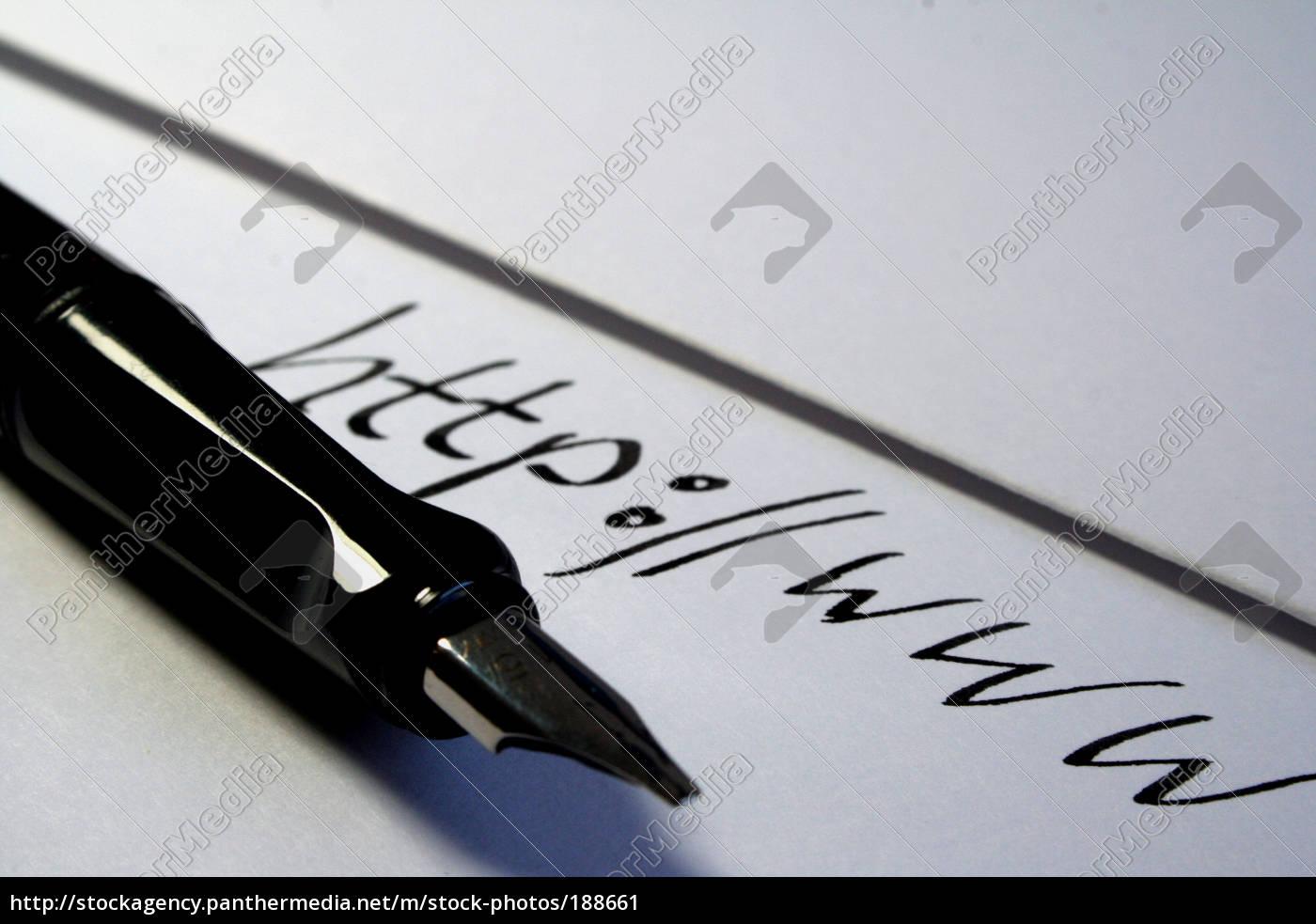 internet, address, is, recorded, i - 188661