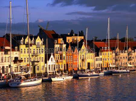 harbour panorama iii
