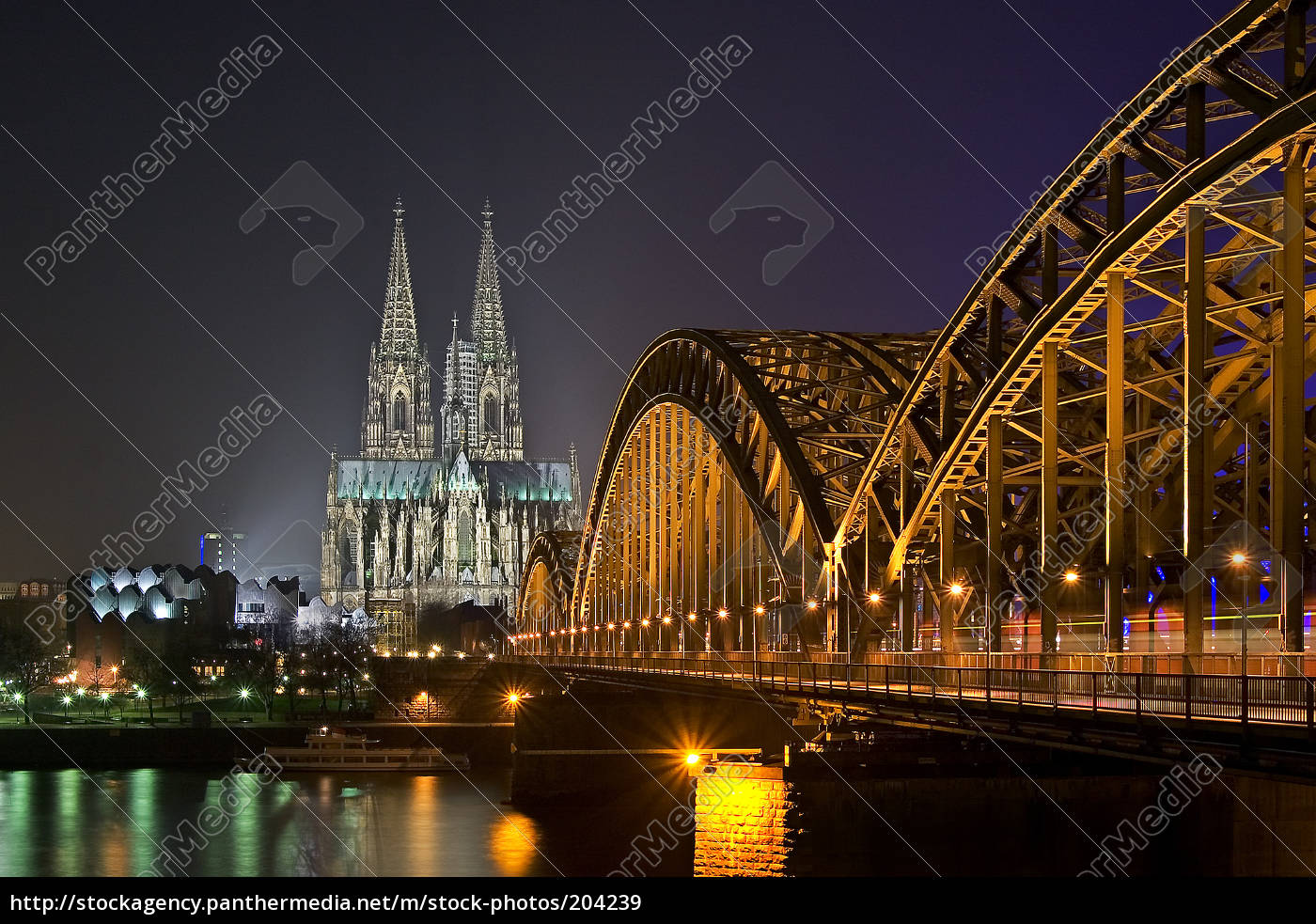 cologne, cathedral - 204239