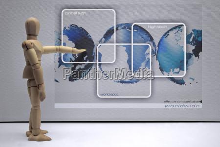 effective, communication, worldwide - 212696