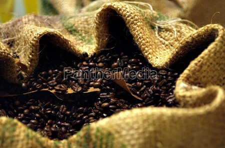 sack, full, of, coffee - 223795
