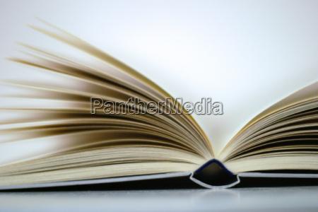 book, open - 234816