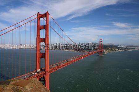 golden, gate, bridge - 243199