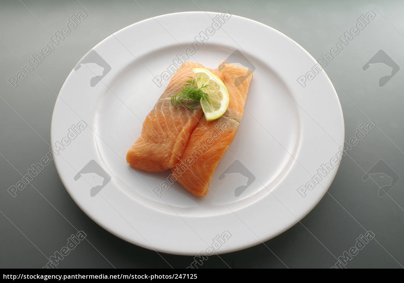 plate, of, fish - 247125