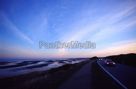 highway, to, sylt - 250342