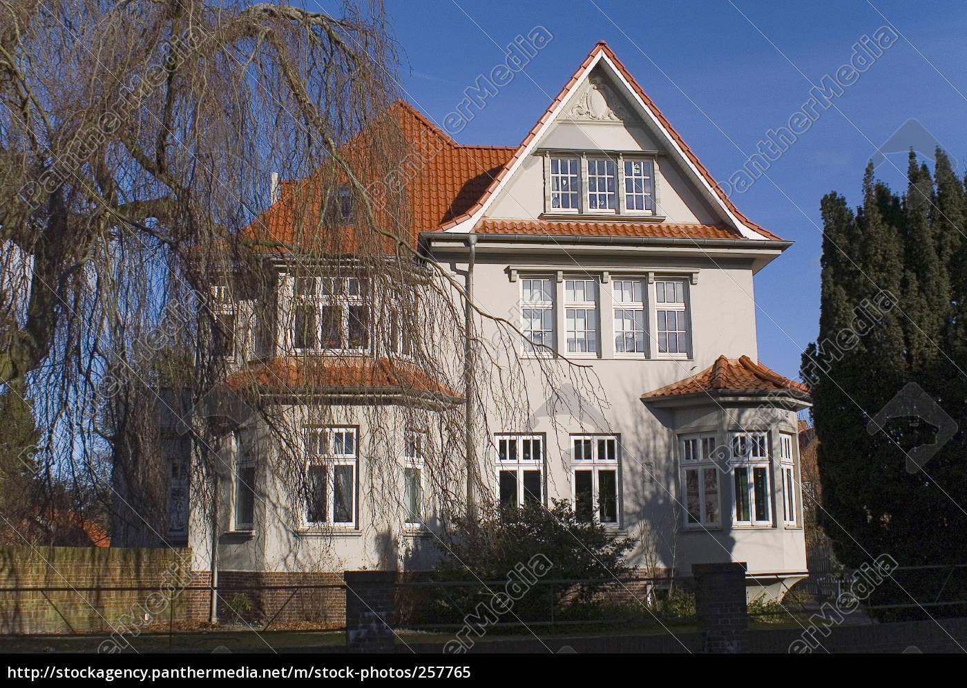 city, villa, in, east, frisia - 257765