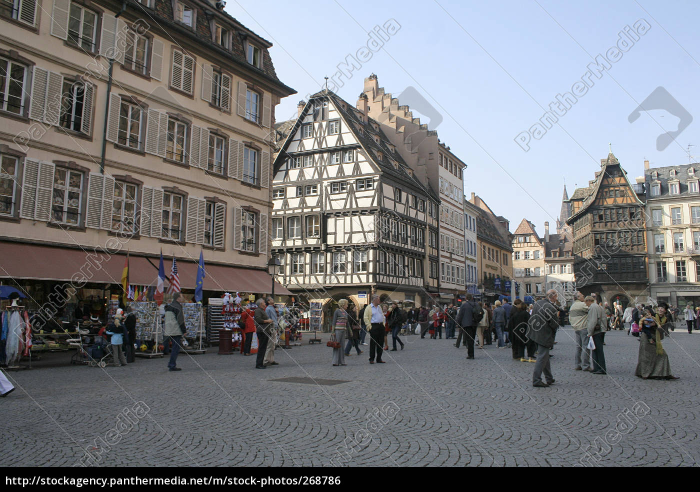 at, the, strasbourg, cathedral - 268786