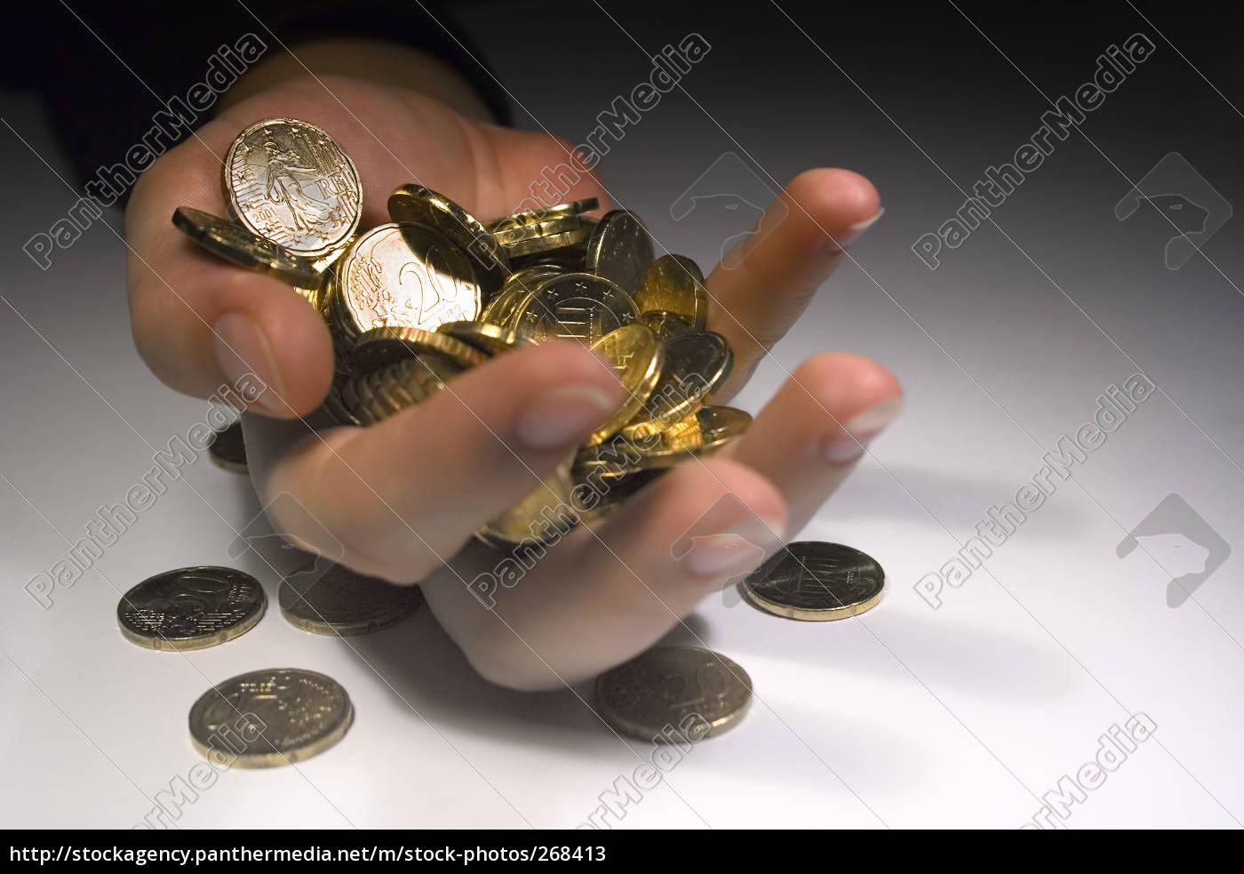 handful, euros, ii - 268413