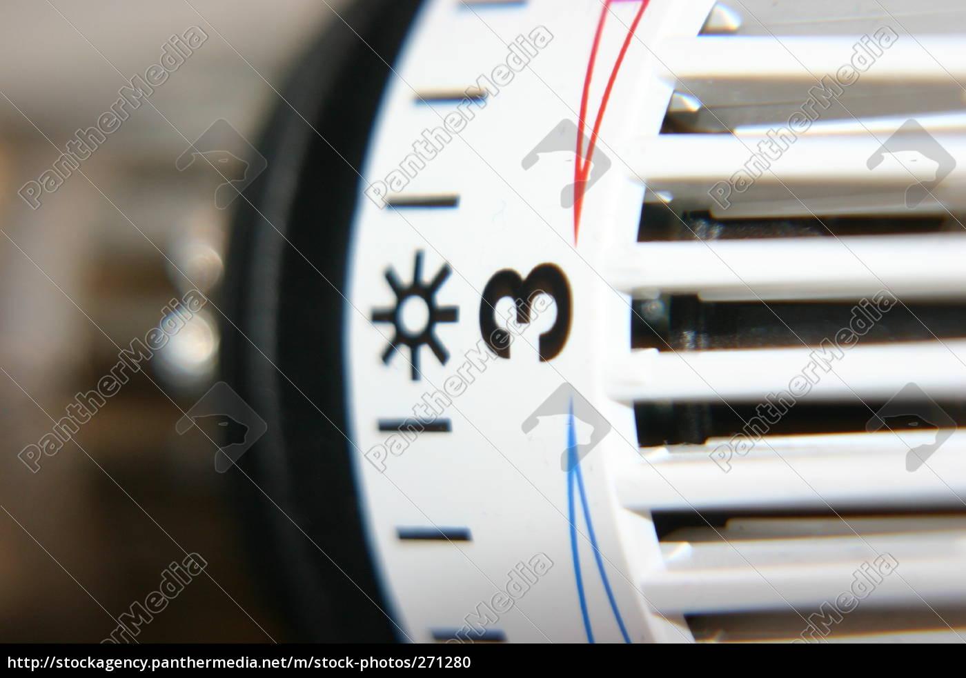 thermostat - 271280