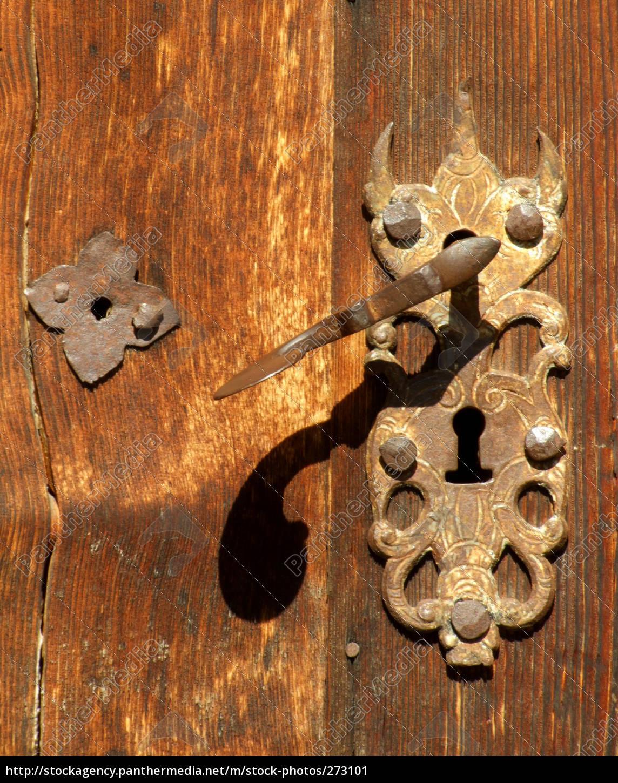 church, door - 273101