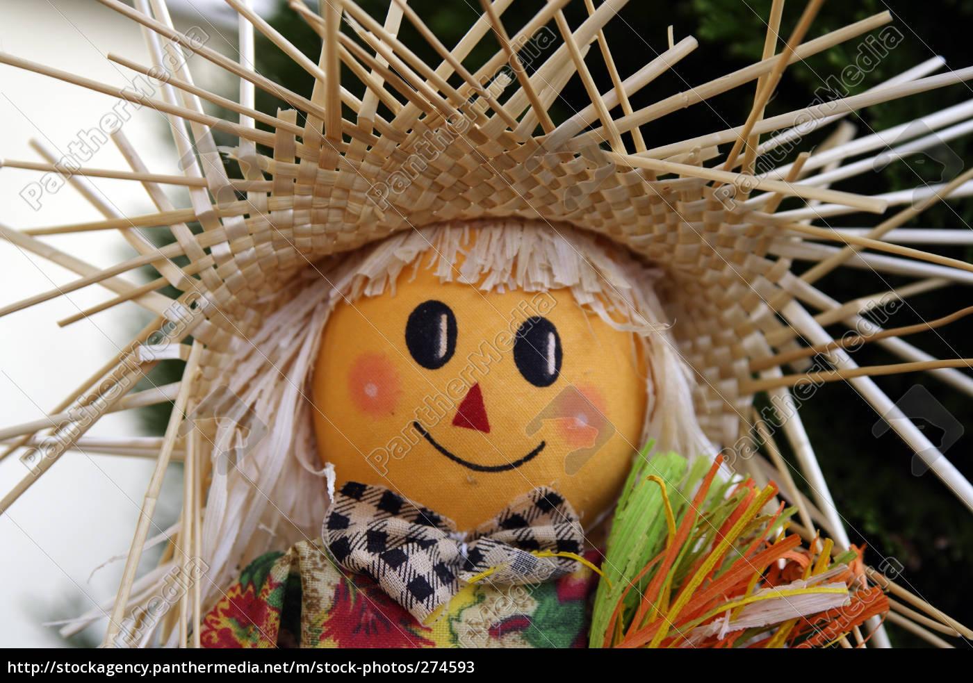 scarecrow - 274593