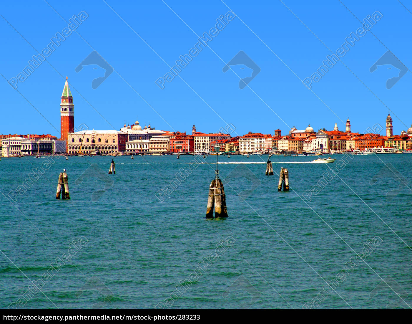 view, of, venice - 283233