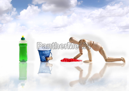 spring, cleaning - 284609