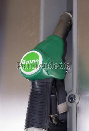 gas, pump, nozzle - 285622