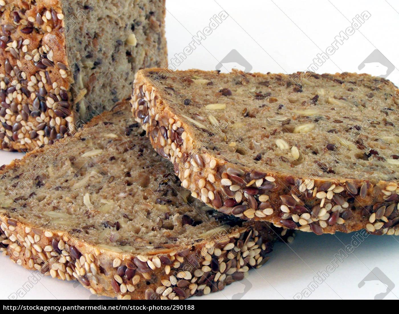 bread, casting, iv - 290188