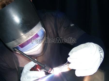 welding, 4 - 291190