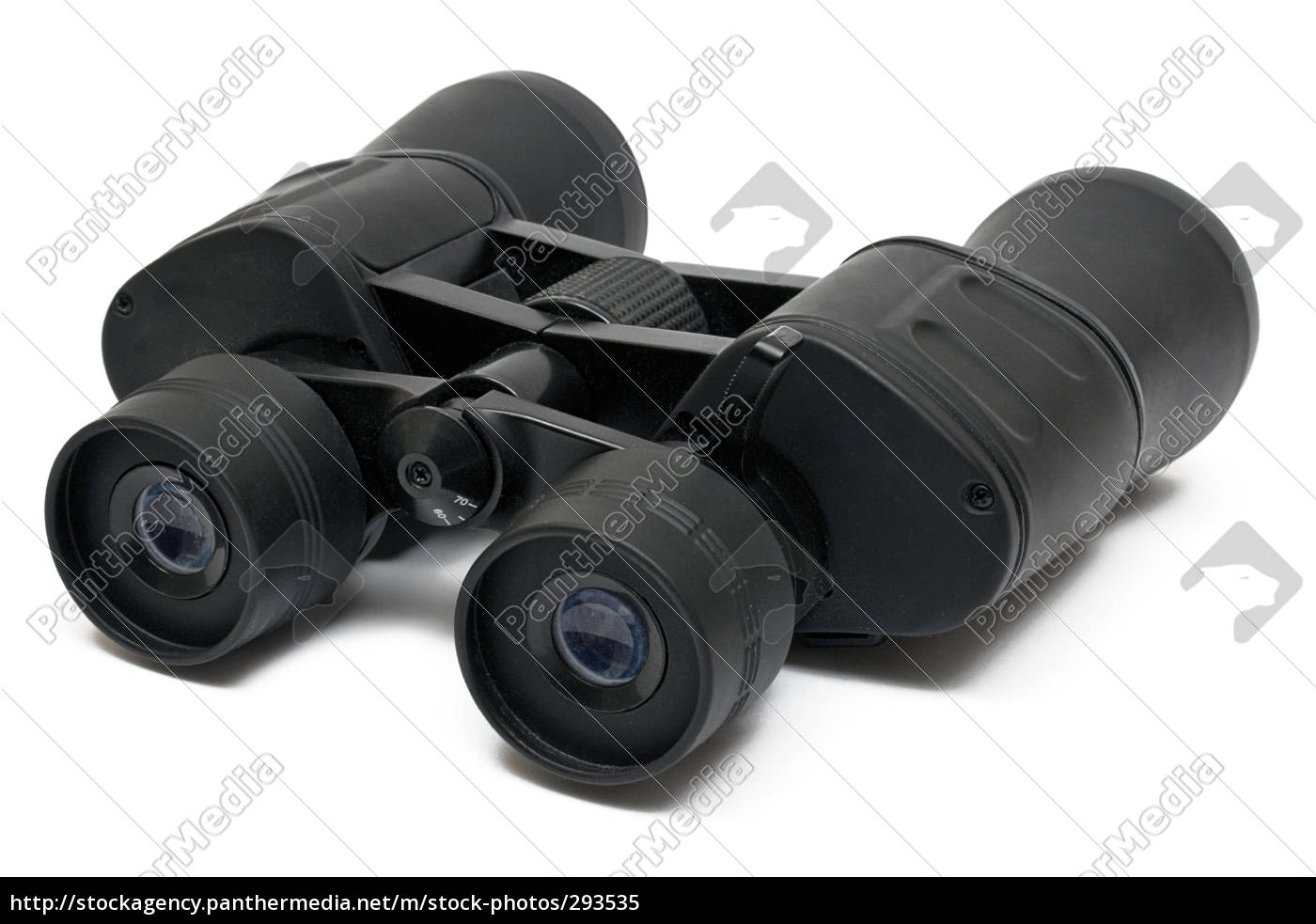 binoculars, with, clipping, path, ii - 293535