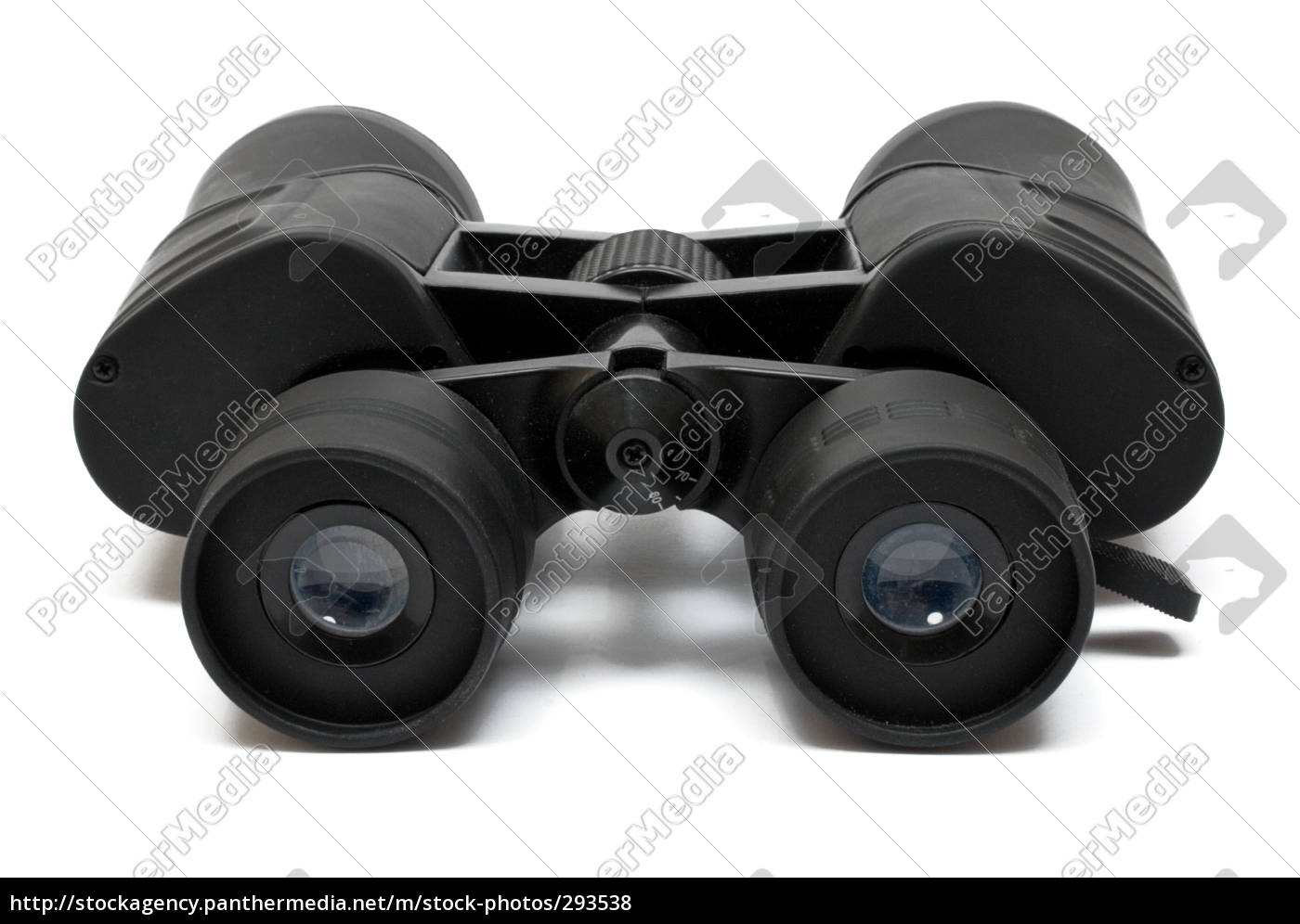 binoculars, with, clipping, path - 293538