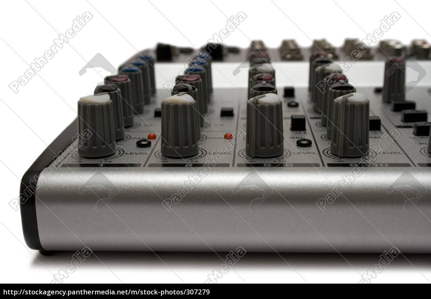 mixer - 307279