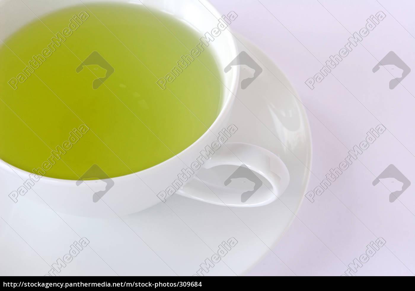 green, tea - 309684