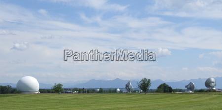 tecnologia antena noticia antenas satelite antena