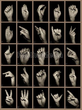 hand, talk, ... - 319821