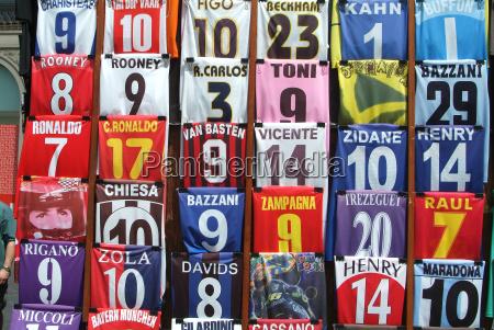 football, shirts - 324174