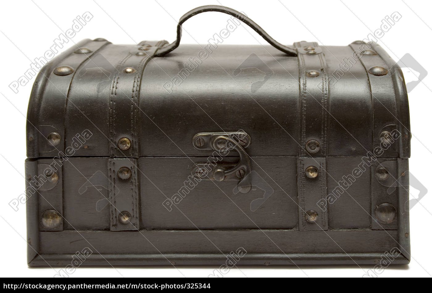 treasure, chest - 325344