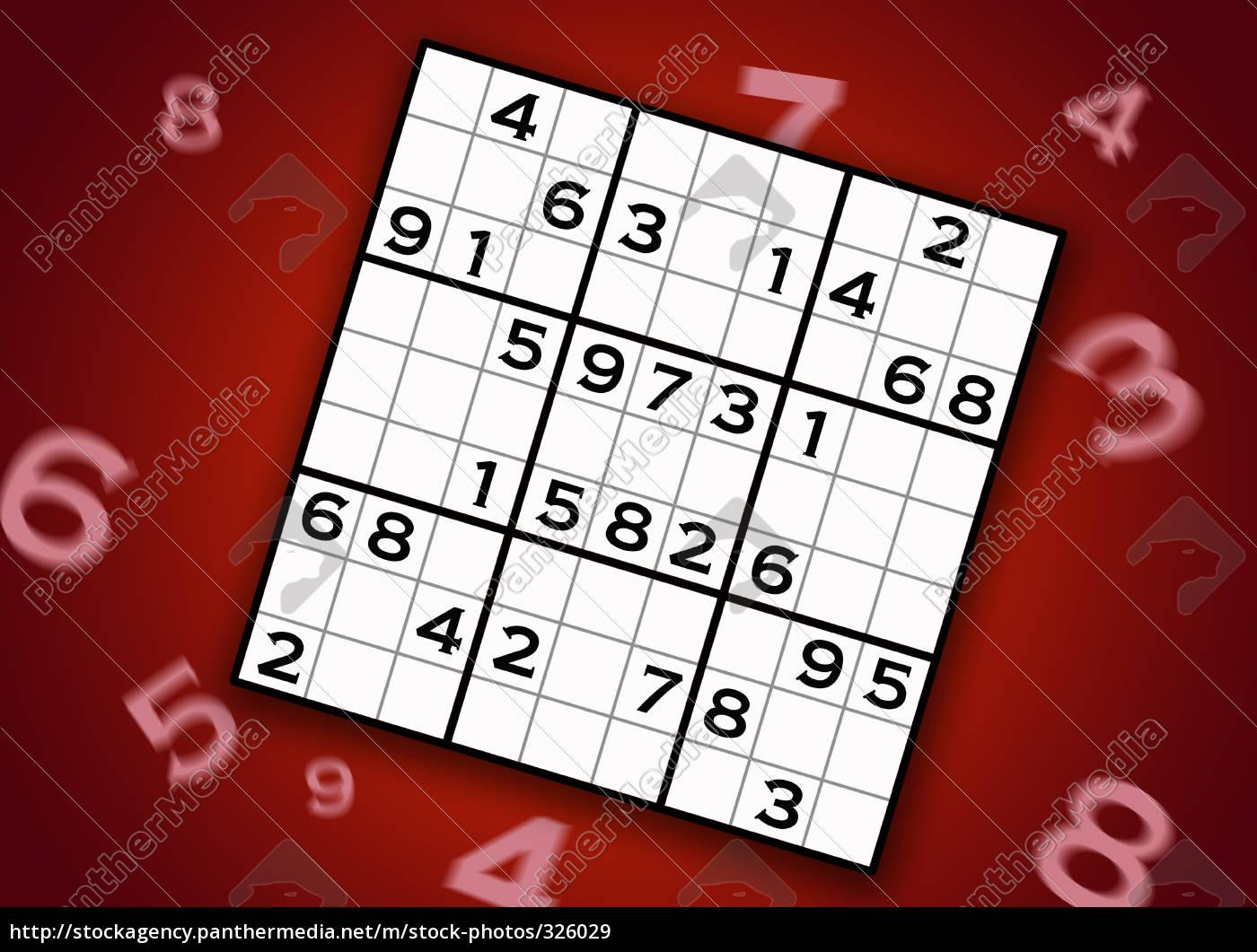 sudoku - 326029
