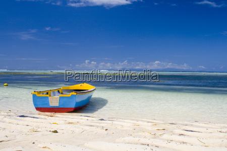 ferias africa praia beira mar da