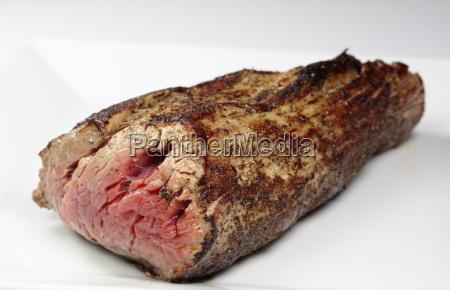 filet vom grill