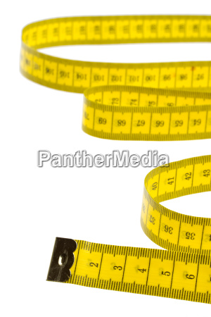 tool tape measure assembly line yellow