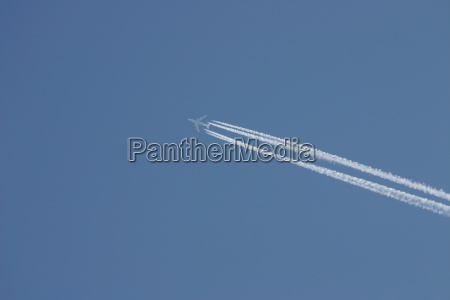aircraft at ralswieck sky