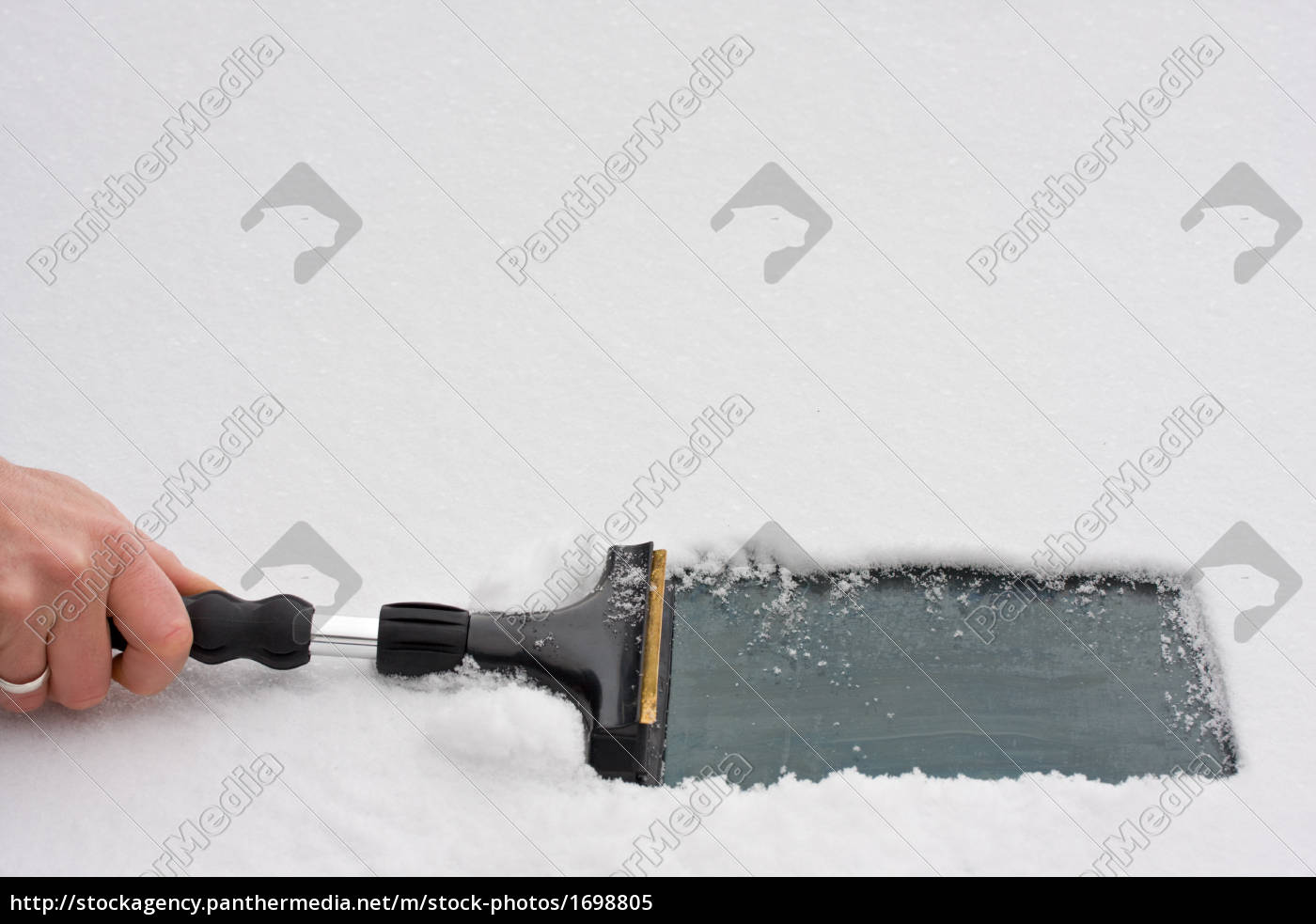 scraping, ice - 1698805