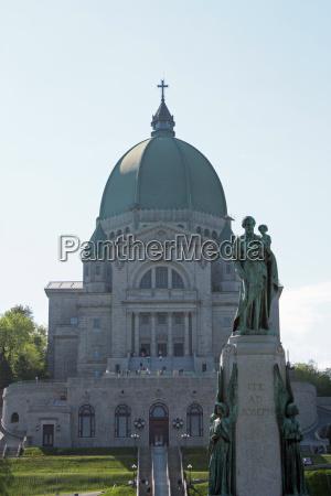saint joseph oratory of mount royal