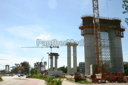 construction of ruegenbruecke 27062005