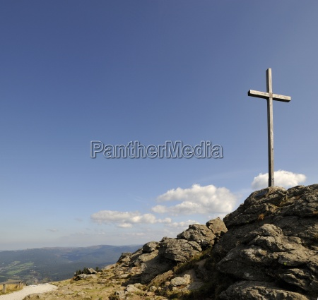 cupula cruz destaques climax pico arber