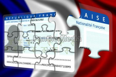 obtaining french nationality